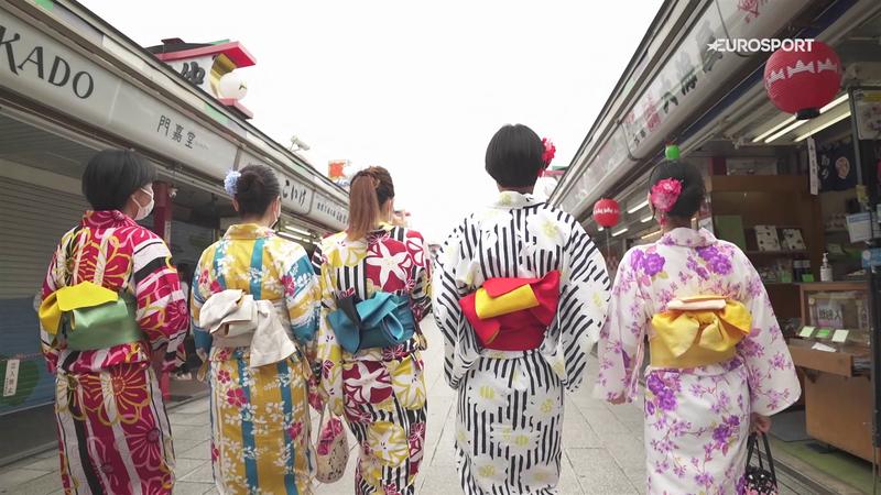 Das erwarten die Einwohner Tokios von den Olympischen Spielen