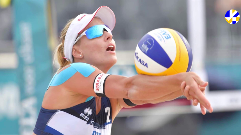 Barbora Hermannova comes up with her 'Perfect Player'