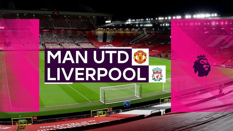 Premier League | Rezumatul meciului Manchester United - Liverpool 2-4