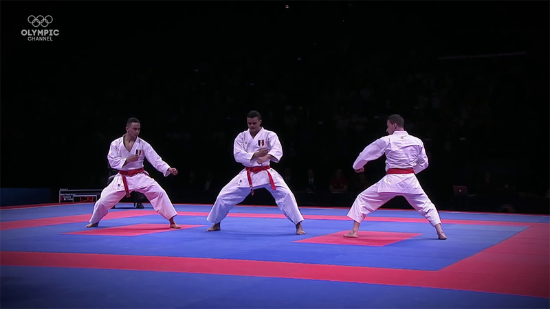 Olympische Spelen Tokyo 2020: Karate voor het eerst op olympisch programma