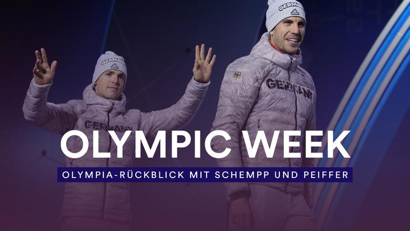 """Biathlon-Stars blicken zurück: """"Am Ende wurde es richtig aufregend"""""""