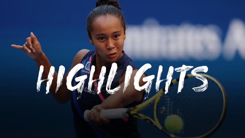 Новая звездочка тенниса дерзко выбросила из турнира Свитолину
