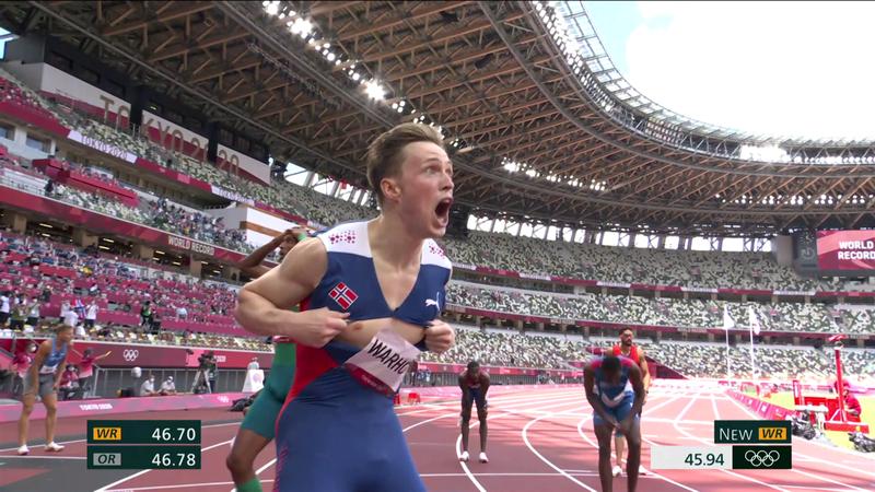 Tokyo 2020   Pure Olympics - de meest opvallende momenten van dag 11
