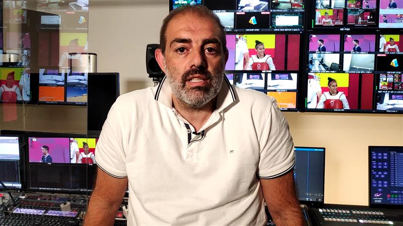 "Taekwondo | Marco Carreira, experto Eurosport: ""La plata de Adriana sabe a oro"""