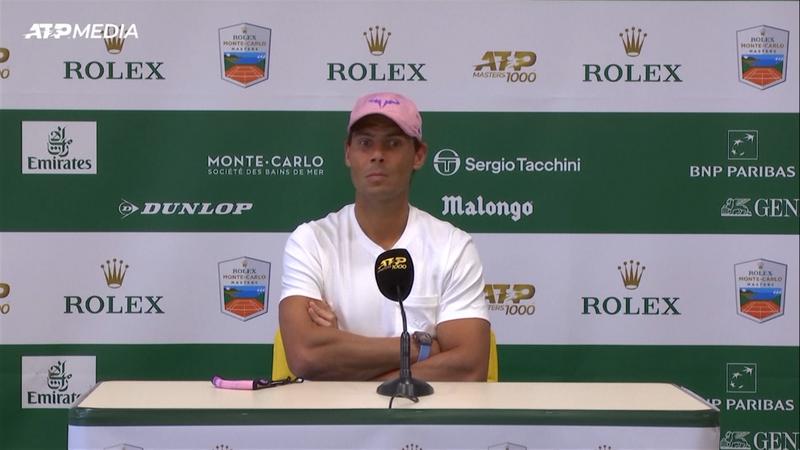 Nadal, contundente tras la derrota de Djokovic: ''Esto es el tenis''
