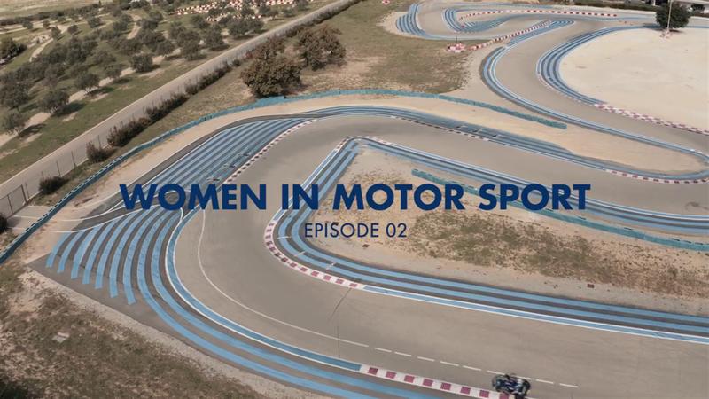 FIA Girls on Track: Episode 02