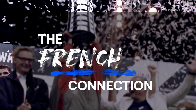 The French Connection - France's links to The Ocean Race and sailing 'as a religion'