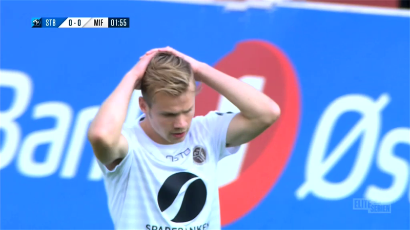 Stunning volleys and shocking misses: The good and bad from the Eliteserien