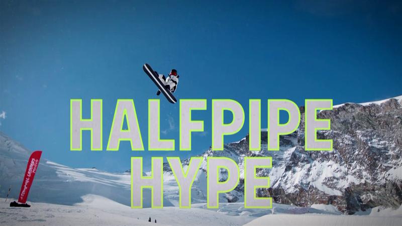 Halfpipe Hype (ep. 1): ¿Qué significa el halfpipe para Queralt Castellet?