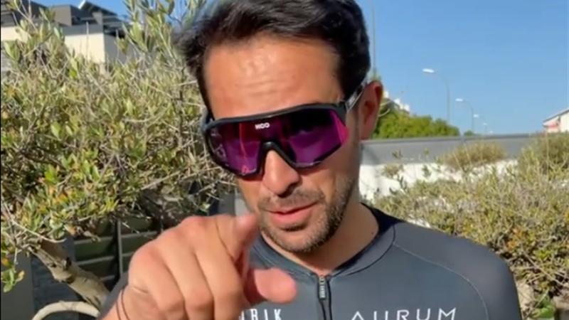 La predicción de Contador para el Mundial: ¿Cuál será su favorito?
