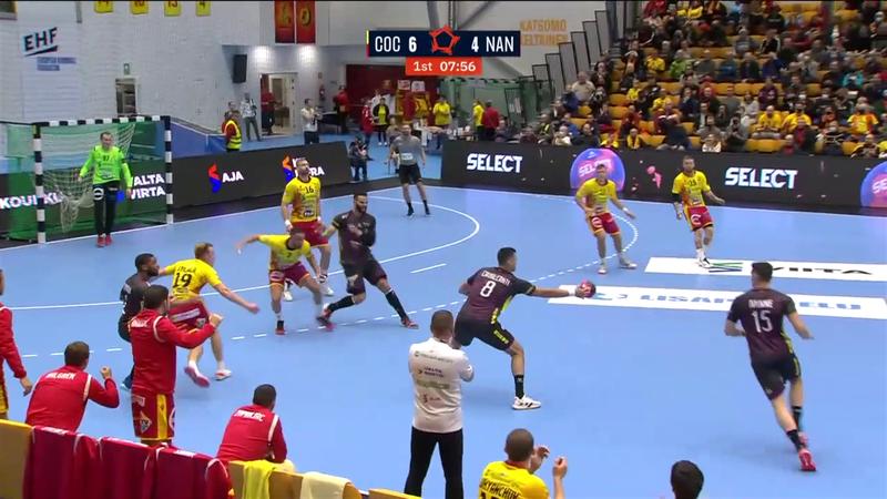 Nantes se régale en Finlande face aux Riihimäen Cocks : le résumé du match