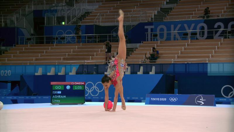 Rhythmic Gymnastics Women Individual All-Around Qualification - Tokyo 2020 - Rezumate de la