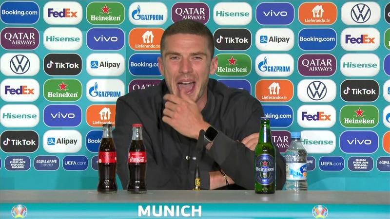 """Gosens a Muller: """"Meglio 60 minuti buoni che 90 pessimi"""""""