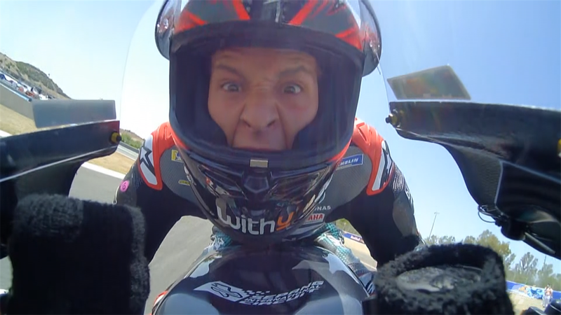 MotoGP | Hoogtepunten GP Spanje