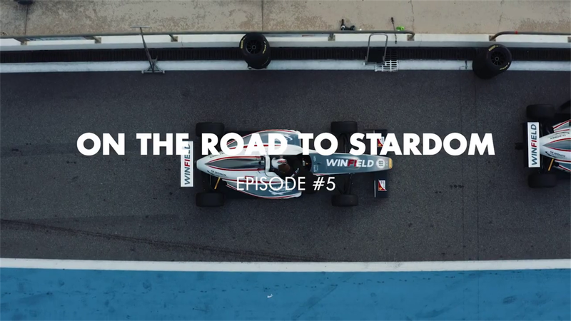 FIA Girls on Track: Episode 05