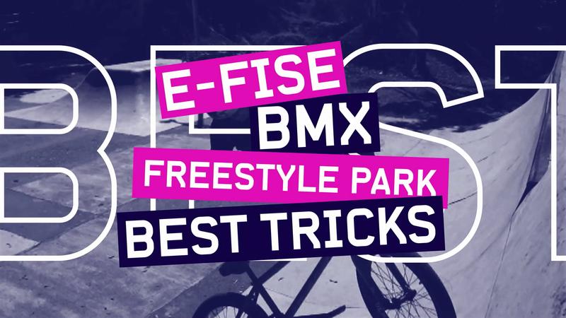 Allacciate le cinture: ecco a voi i migliori trick con la BMX