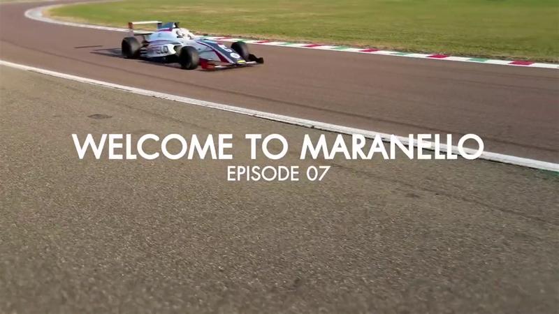 FIA Girls on Track: Episode 07
