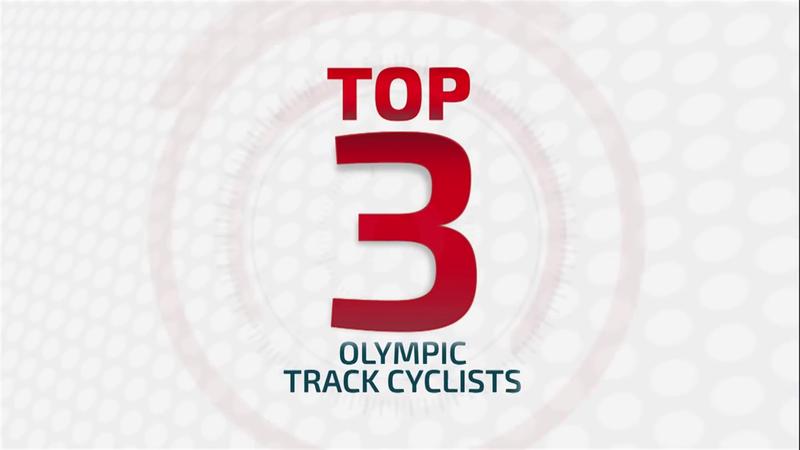 Jocurile Olimpice: Top 3 al celor mai medialiați cicliști de velodrom