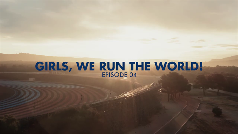 FIA Girls on Track: Episode 04