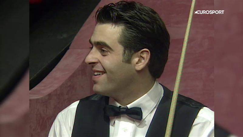 Snooker | De 147 van Ronnie 'The Rocket' O'Sullivan in 5 minuut 20
