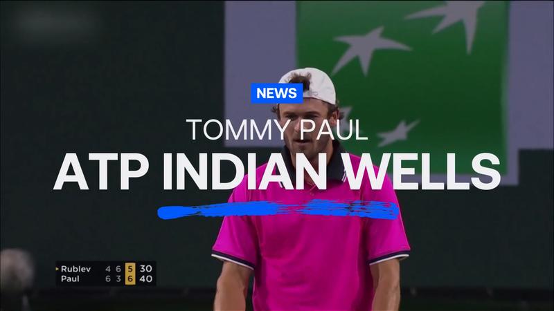 Németország kijutott a vb-re, Medvedev tovább menetel, Rublev búcsúzott Indian Wellsben