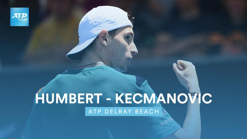 Rezumate: Humbert - Kecmanovic
