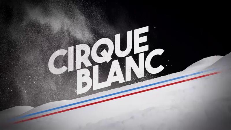 'Emotional rollercoaster' - Cirque Blanc, feat. Tessa Worley