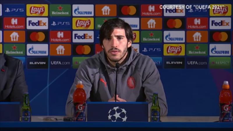 """Tonali: """"Ci è mancato lo spirito di Liverpool"""""""