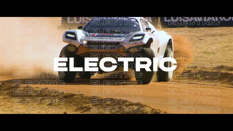 La emoción de la Extreme E llega a Cerdeña este fin de semana