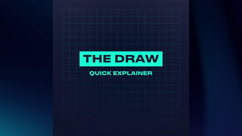 PURE ETCR: The Draw - Quick Explainer!