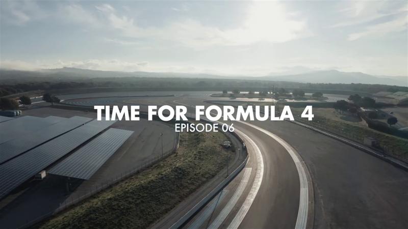 FIA Girls on Track: Episode 06