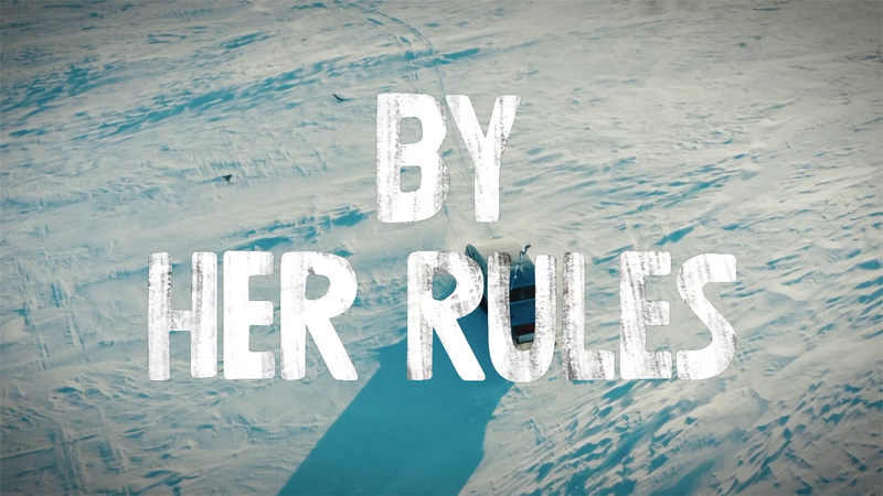 By Her Rules - Episode 3: Tracie Leost on activism through running