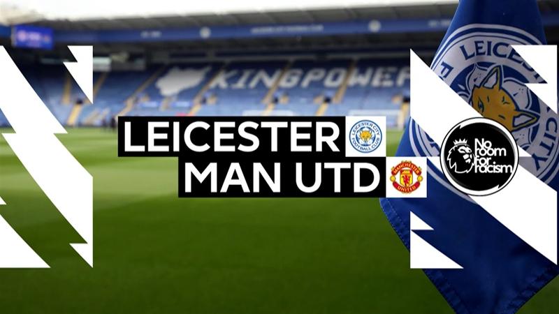 """Rezumatul unui meci fabulos: Leicester – Manchester United 4-2 pentru """"vulpile"""" lui Rodgers"""
