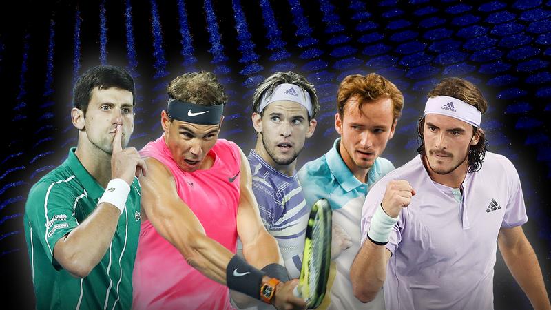 Australian Open: Best Of 2020