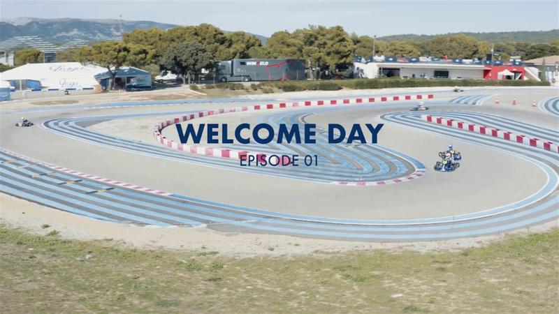 FIA Girls on Track: Episode 1