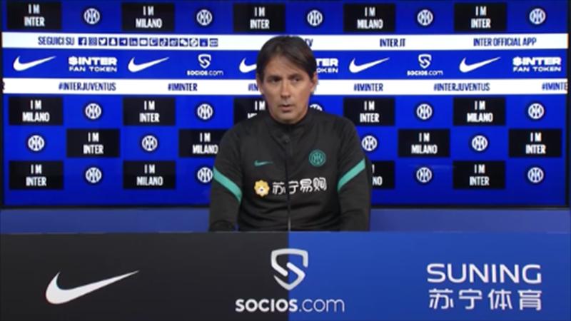 """Inzaghi: """"D'ora in poi con avversario a terra continueremo a giocare"""""""