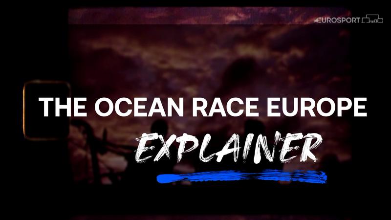 The Ocean Race Europe: una nueva aventura de Lorient a Génova