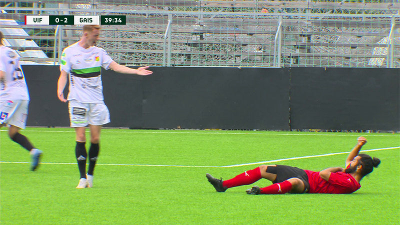 Flop of the year: Superettan