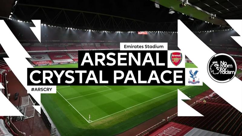 """Rezumatul meciului Arsenal – Crystal Palace: """"Tunarii"""" au scos un egal in-extremis pe Emirates"""