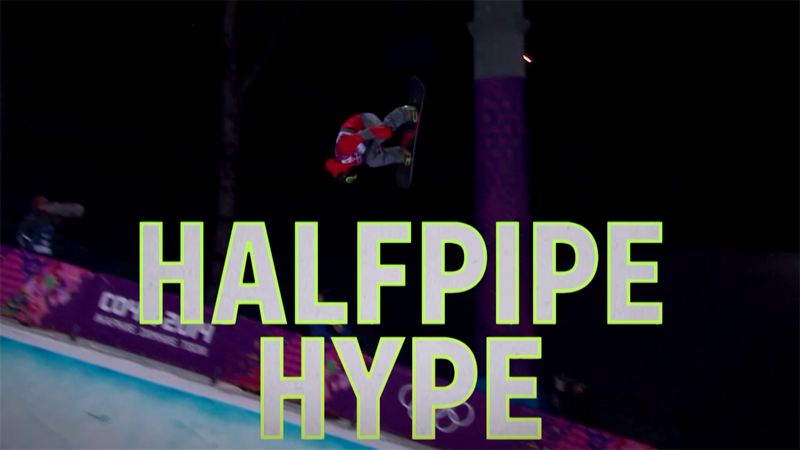 Halfpipe Hype Episode 2: 'Everybody has fear!' - On the dangers of the Halfpipe