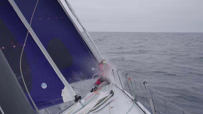 Daily Fix - Ocean Race Europe - Episode 3