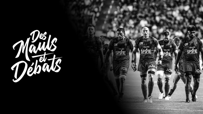 Des Mauls et Débats : le prono sur Toulon - Stade français