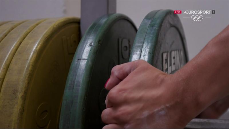 Tokyo 2020   Sanne Bijleveld legt uit hoe olympisch gewichtheffen werkt