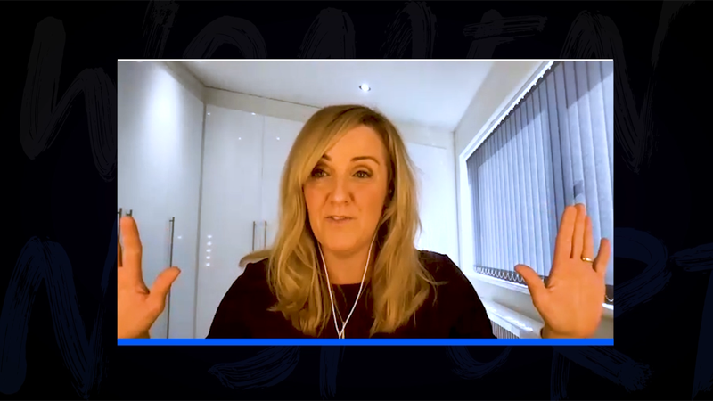IWD special – 'We get trolled a lot more than men' – Tracey Neville on the life of a woman in sport