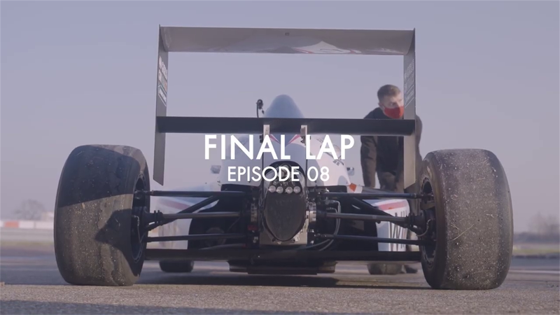 FIA Girls on Track: Episode 08