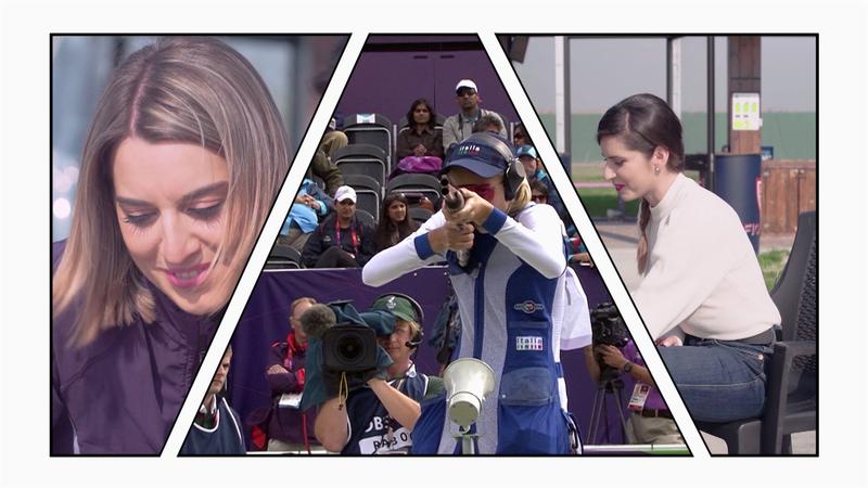 """Jessica Rossi: """"A Tokyo per cancellare Rio 2016"""""""