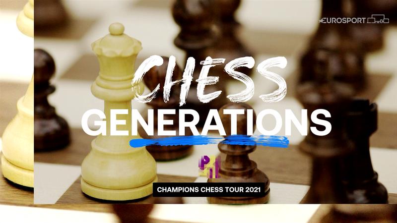 Netflix, pandémie, jeu en ligne : comment les échecs ont gagné en popularité