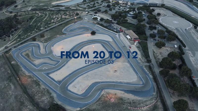 FIA Girls on Track: Episode 03