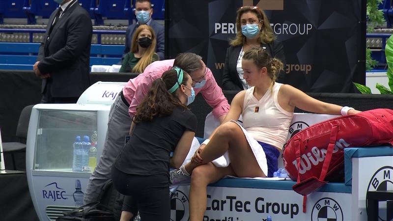 Первый белорусский финал WTA: Соболенко отдала Азаренко всего 4 гейма