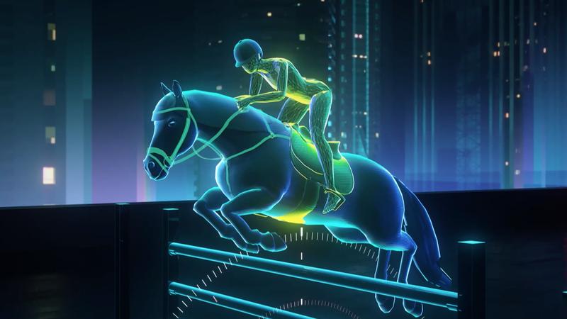 SPORT EXPLAINER: Equitazione salto ostacoli